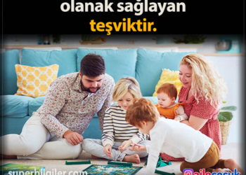 Çocuklarla nitelikli zaman geçirmenin önemli noktaları...