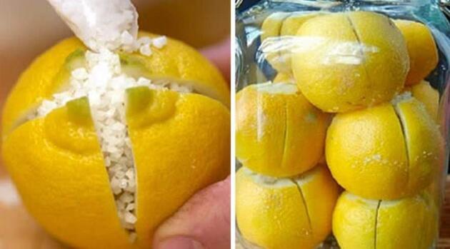 Başucunuza limon dilimleri koyup uyuduğunuzda vücudunuzdaki değişime inanamayacaksınız!