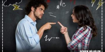 İlişkinin başında yapılan 10 epik hata 2