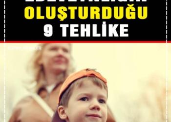 Aşırı Koruyucu Ebeveynliğin Oluşturduğu 9 Tehlike 2