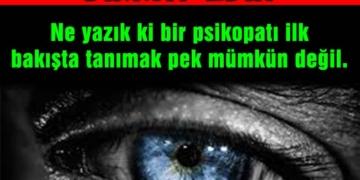 Psikopat İnsanların Bu 54 Özelliğine Dikkat Edin 2