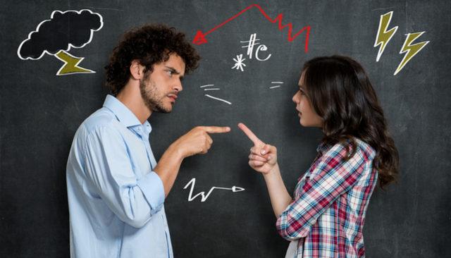 İlişkinin başında yapılan 10 epik hata