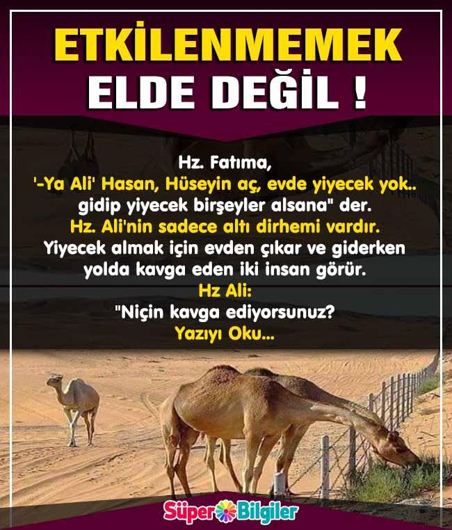 ETKİLENMEMEK ELDE DEĞİL ! 2