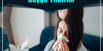 Kış hastalıklarından korunmanın yolları 2
