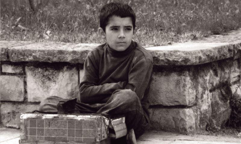 Fakir çocuk