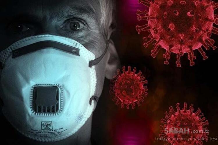 Bilim insanlarından flaş açıklama! Koronavirüs işte bu hücreleri hedef alıp saldırıyor…