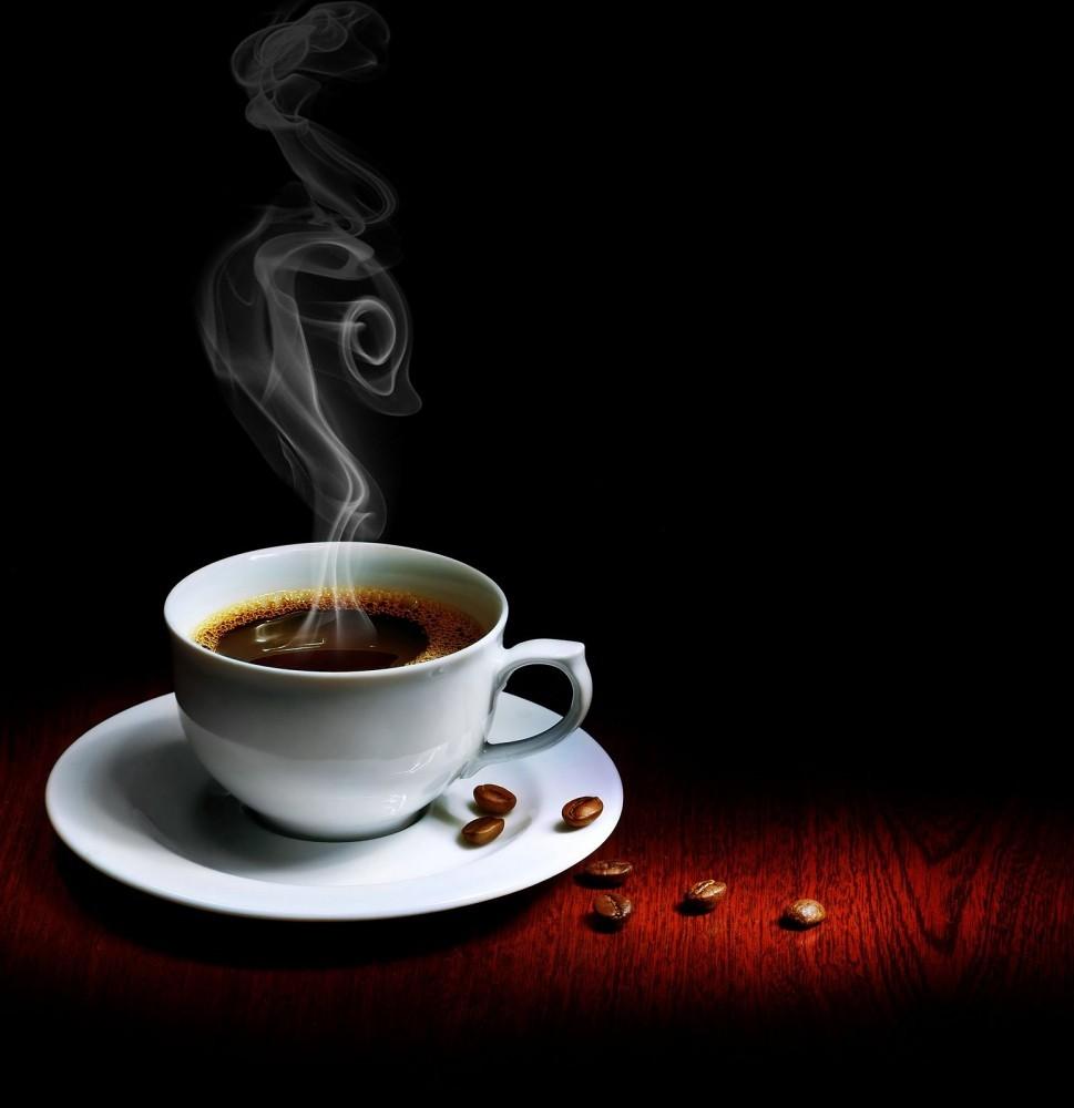 1 bardak kahvenin vücuttaki bütün şekeri yaktığı ortaya çıktı