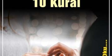 Evliliğinizde Yıkmanız Gereken 10 Kural 2
