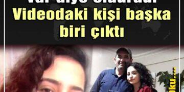 Kızını, internette uygunsuz görüntüleri var diye öldürdü! Videodaki kişi başka biri çıktı 2