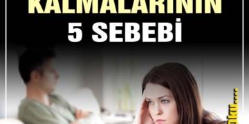 Mutsuz Çiftler ve Birlikte Kalmalarının 5 Sebebi 2