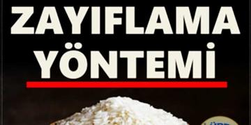 Pirinç yutarak zayıflama yöntemi… 1