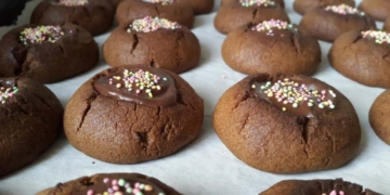 en kolay pudingli kurabiye nasil yapilir pudingli kurabiyenin puf noktalari zitw6jfe.jpg