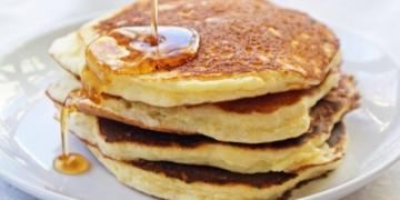 en kolay yogurtlu pancake nasil yapilir yogurtlu pancake puf noktalari ua4ds5go.jpg