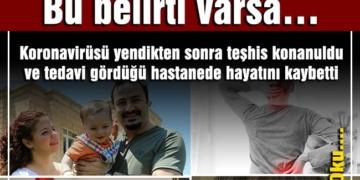 koronavirüsü yenen kişiler dikkat! bu belirti varsa…