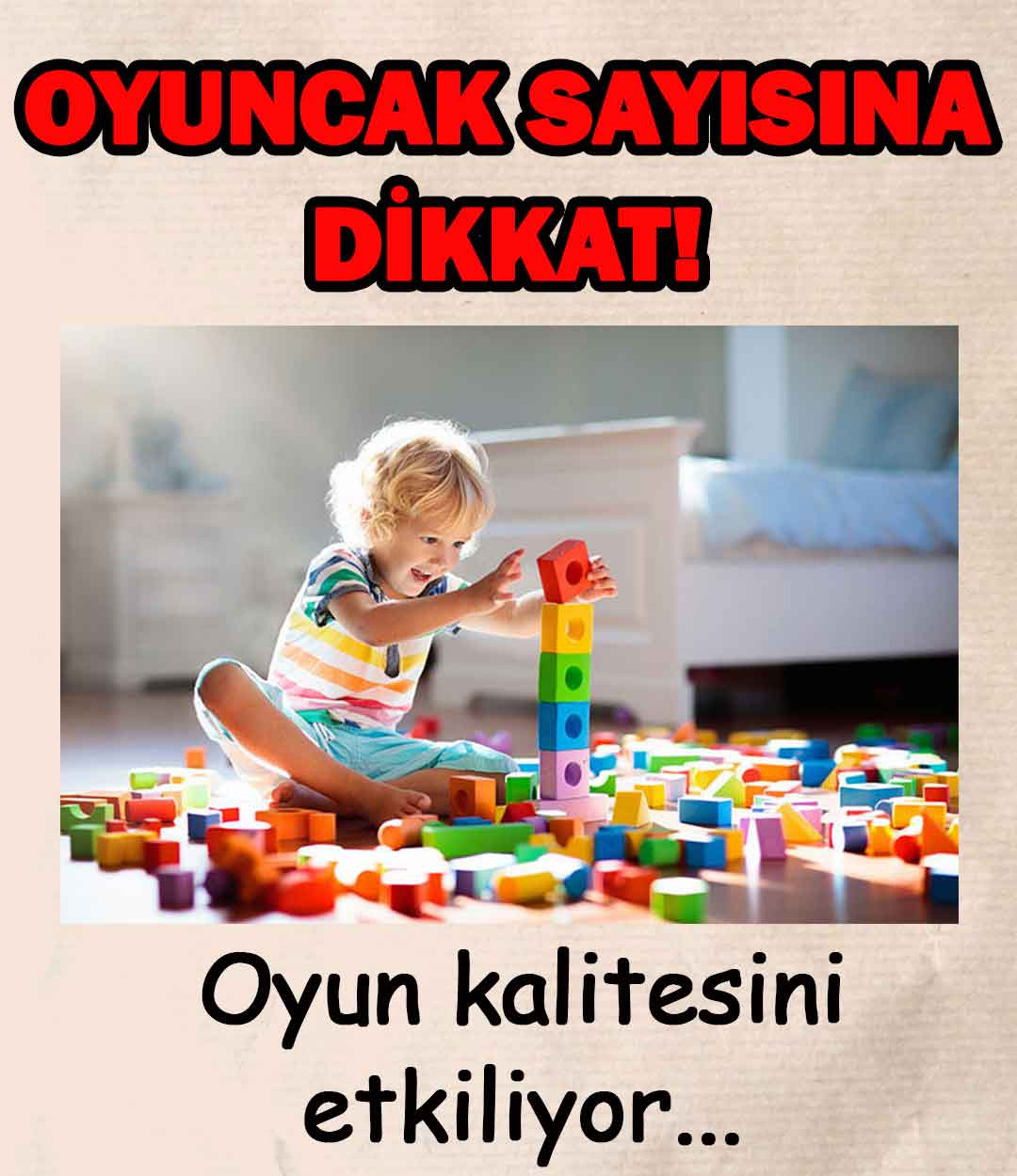 oyuncaksayisinadikkat