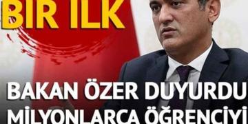 turkiyedebirilk